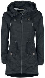 CharlotteAK A Coat