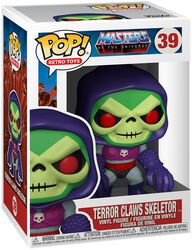 Terror Claws Skeletor Vinyl Figure 39 (figuuri)
