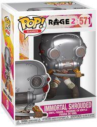 Rage 2 Immortal Shrouded Vinyl Figure 571 (figuuri)