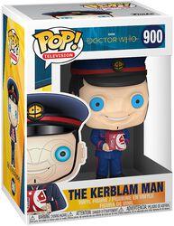 The Kerblam Man Vinyl Figure 900 (figuuri)