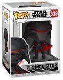Jedi: Fallen Order - Second Sister Inquisitor  Vinyl Figure 338 (figuuri)