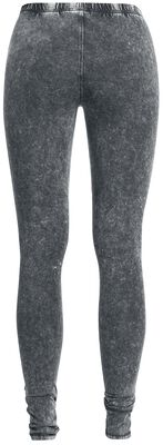 Ladies Denim Jersey Leggings leggingsit