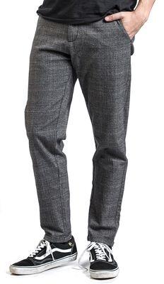Checked Club Pants
