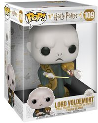 Lord Voldemort (Life Size) Vinyl Figure 109 (figuuri)