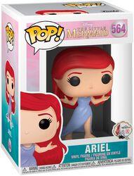 Ariel Vinyl Figure 564 (figuuri)