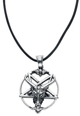 Goat Pentagram