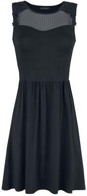 Black Princess Dress