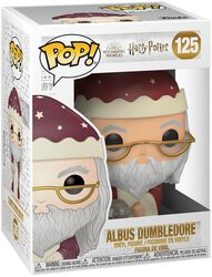 Albus Dumbledore (Holiday) Vinyl figure 125 (figuuri)