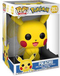 Pikachu (Life Size Pop!) Vinyl Figure 353 (figuuri)
