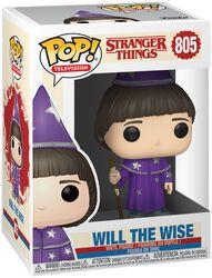 Season 3 - Will The Wise Vinyl Figure 805 (figuuri)