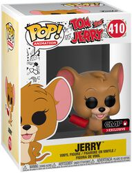 Tom and Jerry Jerry Vinyl Figure 410 (figuuri)
