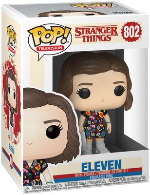 Season 3 - Eleven Vinyl Figure 802 (figuuri)