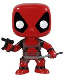 Deadpool Vinyl Bobble-Head 20 (figuuri)