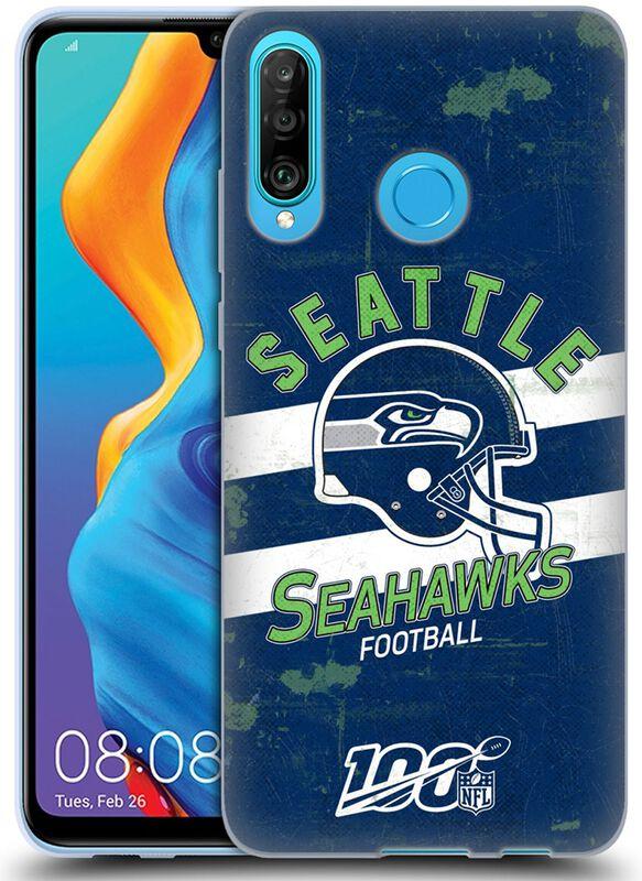 Seattle Seahawks - Huawei