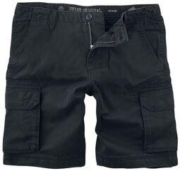 Utility Cargo Shorts