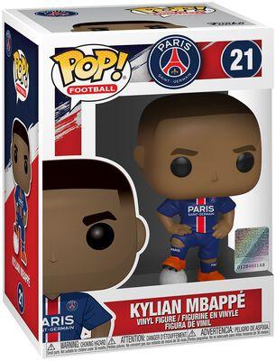 Football Kylian Mbappé (PSG) Vinyl Figure 21 (figuuri)