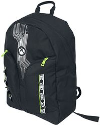 The X Backpack