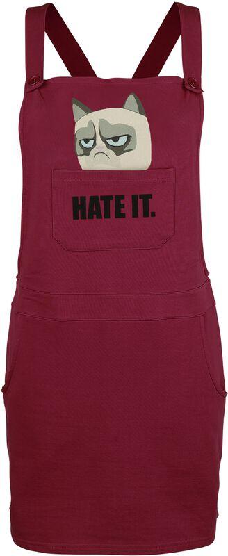 Hate It