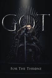 Jon for the Throne