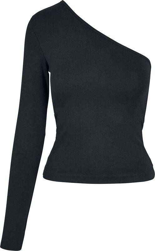 Ladies Asymmetric Longsleeve paita