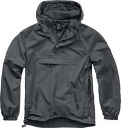 Light Windbreaker tuulitakki