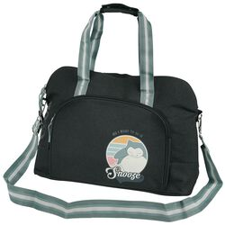 Snorlax - Overnight Bag
