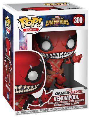 Contest of Champions - Venompool Vinyl Figure 300 (figuuri)