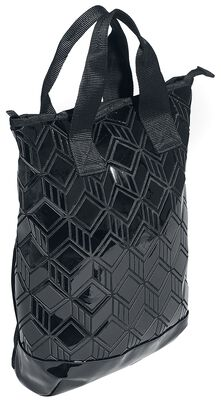 Backpack Top 3D