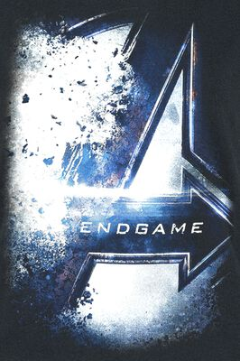 Endgame - Logo