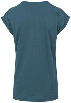 Ladies Extended Shoulder Tee T-paita