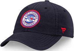 New York Rangers - Hometown Adjustable Cap
