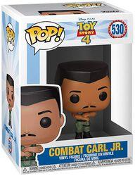 4 - Combat Carl Jr. Vinyl Figure 530 (figuuri)