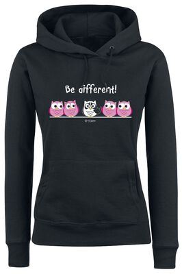 Be Different! - Metal