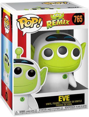 Alien Remix - Eve Vinyl Figure 765 (figuuri)