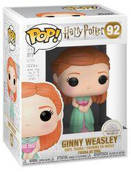 Ginny Weasley Vinyl Figure 92 (figuuri)