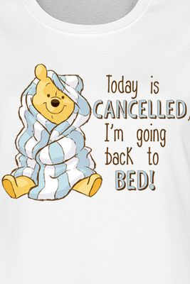 Back To Bed