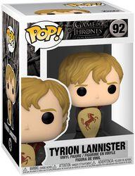Tyrion Lannister Vinyl Figure 92 (figuuri)