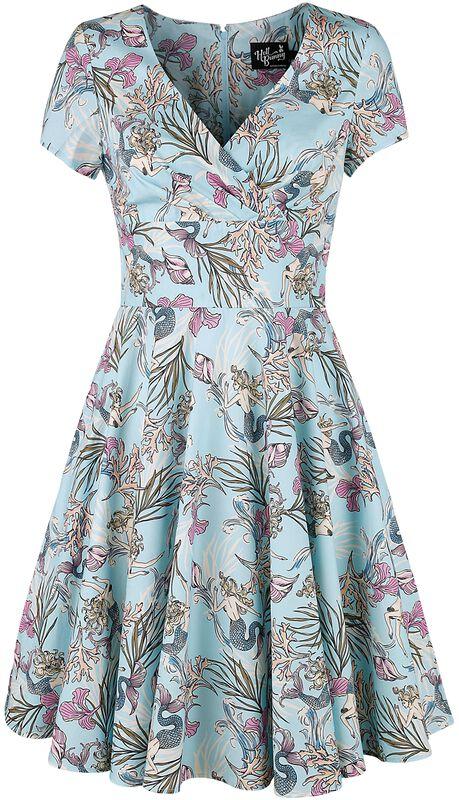 Attina Mid Dress