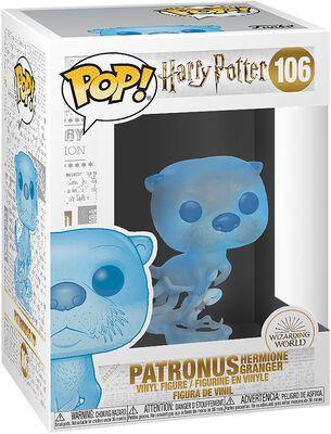 Patronus Hermione Granger Vinyl Figure 106 (figuuri)