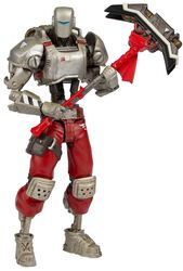 A.I.M Action Figure (figuuri)