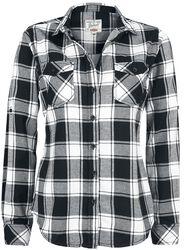 Amy Flannel Checkshirt ruutupaita