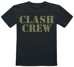 Kids Collection - Clash Crew