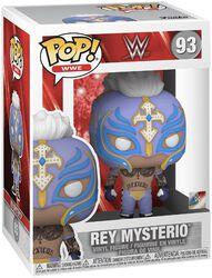 Rey Mysterio Vinyl Figure 93 (figuuri)