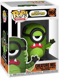 Creature Mel (Halloween) Vinyl Figure 968 (figuuri)