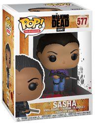 Sasha Vinyl Figure 577 (figuuri)