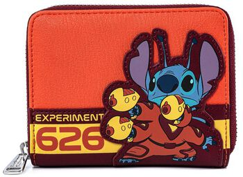 Loungefly - Experiment 626 - Stitch