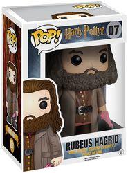 Rubeus Hagrid Vinyl Figure 07 (figuuri)
