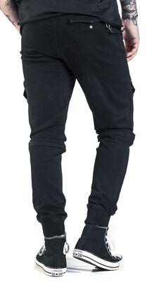Cargo Jog-Pants