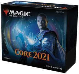 Core Set 2021 - English Bundle