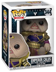 Emperor Calus Vinyl Figure 344 (figuuri)